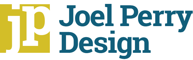 Joel Perry Design logo